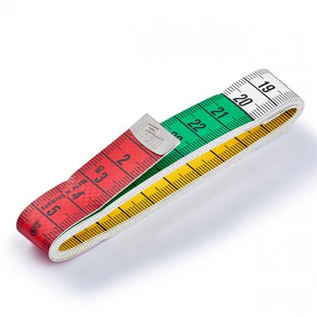 Measuring Tape Color, 150cm/cm
