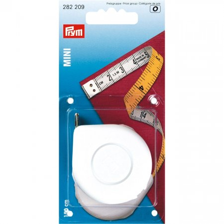 Measuring Tape mini, 150cm/cm (282209)