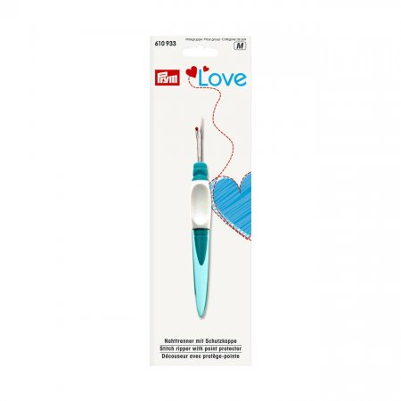 Seam Ripper Small Prym Love, Prym Ergonomics (610933)