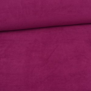 Polar Fleece Antipilling Fleece Uni Berry
