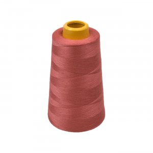 Sewing Thread Overlock Kone Overlock Yarn 2700m Dusky Rose
