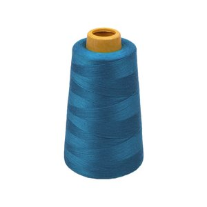 Sewing Thread Overlock Kone Overlock Yarn 2700m Aqua