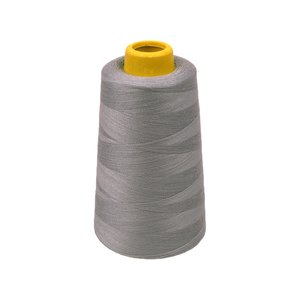 Sewing Thread Overlock Kone Overlock Yarn 2700m Grey