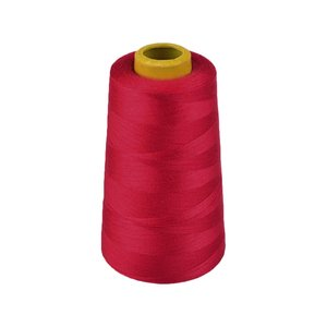 Sewing Thread Overlock Kone Overlock Yarn 2700m Fuchsia