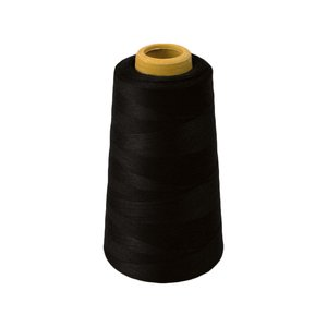 Sewing Thread Overlock Kone Overlock Yarn 2700m Anthracite
