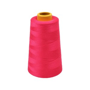 Sewing Thread Overlock Kone Overlock Yarn 2700m Pink