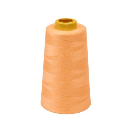 Sewing Thread Overlock Kone Overlock Yarn 2700m apricot
