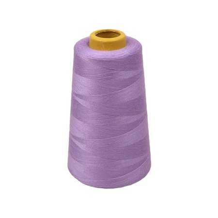 Sewing Thread Overlock Kone Overlock Yarn 2700m Lilac