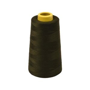 Sewing Thread Overlock Kone Overlock Yarn 2700m Khaki