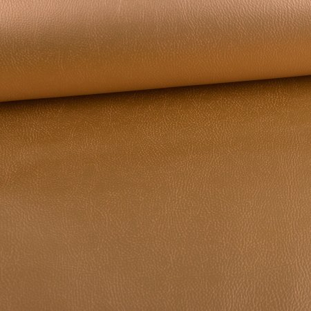 Leatherette Karia Gold