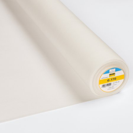 Vlieseline Fabric Inlay G770 Ecru