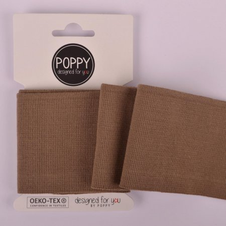 Cuff Ready Made Cuffs Uni Taupe