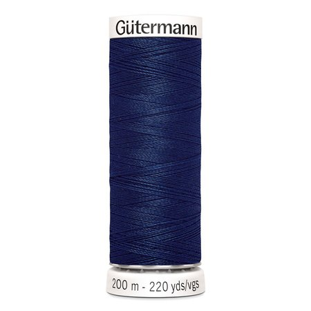 Gütermann Sew-all Thread Nr. 13 Sewing Thread - 200m, Polyester