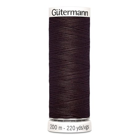 Gütermann Sew-all Thread Nr. 23 Sewing Thread - 200m, Polyester