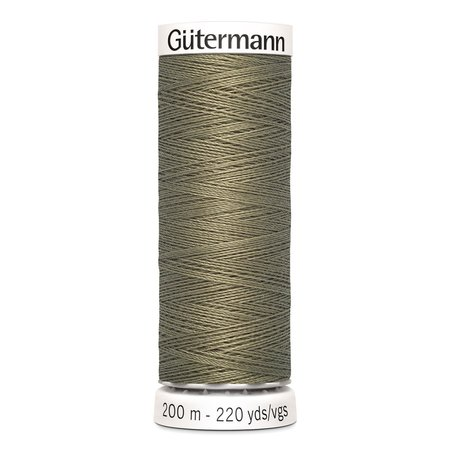 Gütermann Sew-all Thread Nr. 264 Sewing Thread - 200m, Polyester