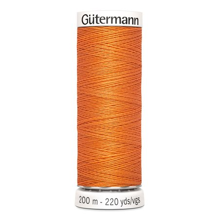 Gütermann Sew-all Thread Nr. 285 Sewing Thread - 200m, Polyester