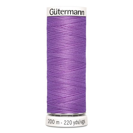Gütermann Sew-all Thread Nr. 291 Sewing Thread - 200m, Polyester