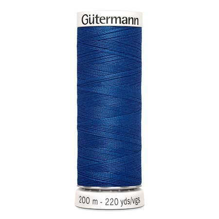 Gütermann Sew-all Thread Nr. 312 Sewing Thread - 200m, Polyester