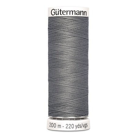 Gütermann Sew-all Thread Nr. 496 Sewing Thread - 200m, Polyester