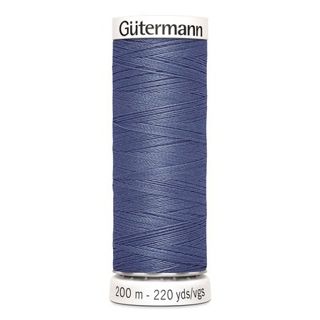Gütermann Sew-all Thread Nr. 521 Sewing Thread - 200m, Polyester
