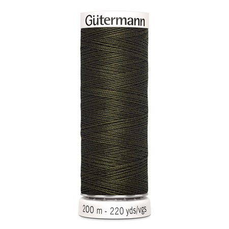 Gütermann Sew-all Thread Nr. 531 Sewing Thread - 200m, Polyester