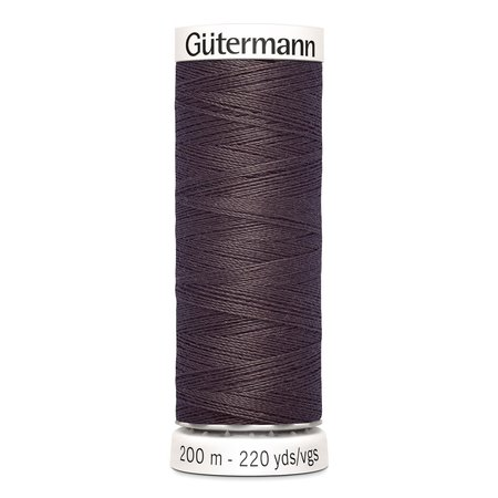 Gütermann Sew-all Thread Nr. 540 Sewing Thread - 200m, Polyester