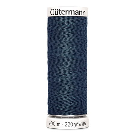 Gütermann Sew-all Thread Nr. 598 Sewing Thread - 200m, Polyester