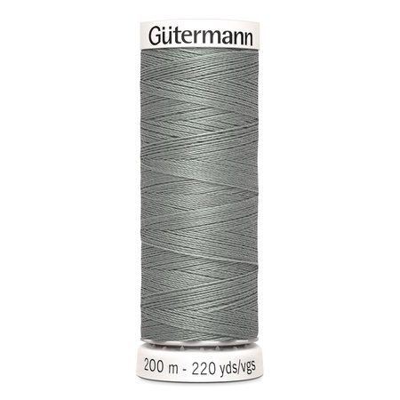Gütermann Sew-all Thread Nr. 634 Sewing Thread - 200m, Polyester