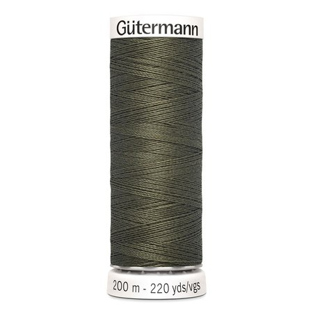 Gütermann Sew-all Thread Nr. 676 Sewing Thread - 200m, Polyester