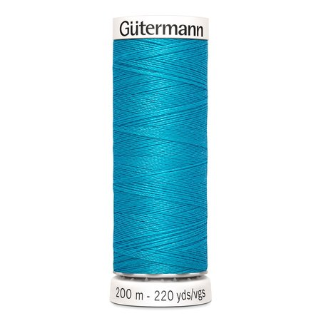 Gütermann Sew-all Thread Nr. 736 Sewing Thread - 200m, Polyester