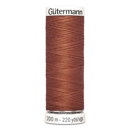 Gütermann Sew-all Thread Nr. 847 Sewing Thread - 200m, Polyester