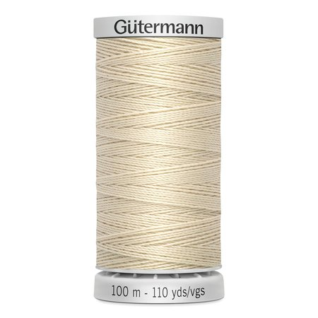 Gütermann Extra Strong Nr. 169 Sewing Thread - 100m, Polyester