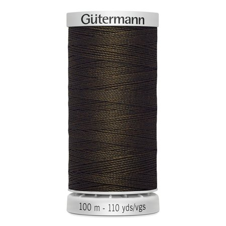 Gütermann Extra Strong Nr. 406 Sewing Thread - 100m, Polyester