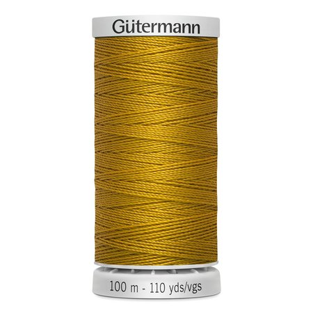 Gütermann Extra Strong Nr. 412 Sewing Thread - 100m, Polyester