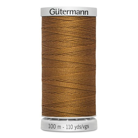 Gütermann Extra Strong Nr. 448 Sewing Thread - 100m, Polyester