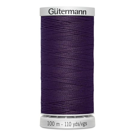 Gütermann Extra Strong Nr. 512 Sewing Thread - 100m, Polyester