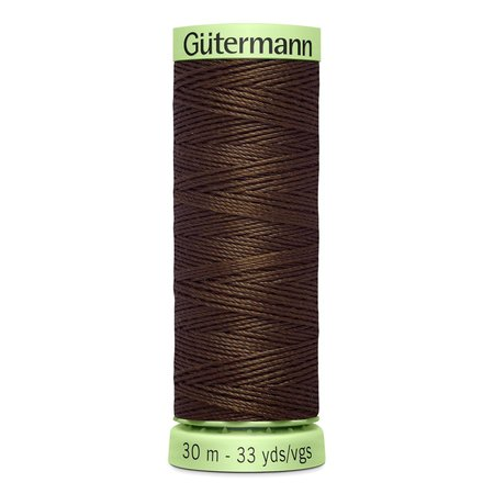 Gütermann Stitch Thread Nr. 694 Sewing Thread - 30m, Polyester
