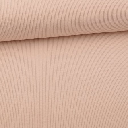 big cord Jersey stretch laura cream