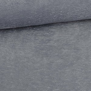 Cuddly Fleece Uni Light Grey