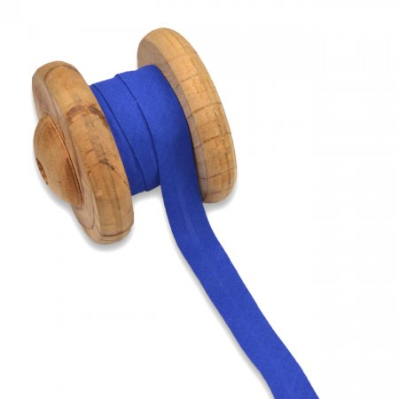 Bias Tape Binding royal blue 3m